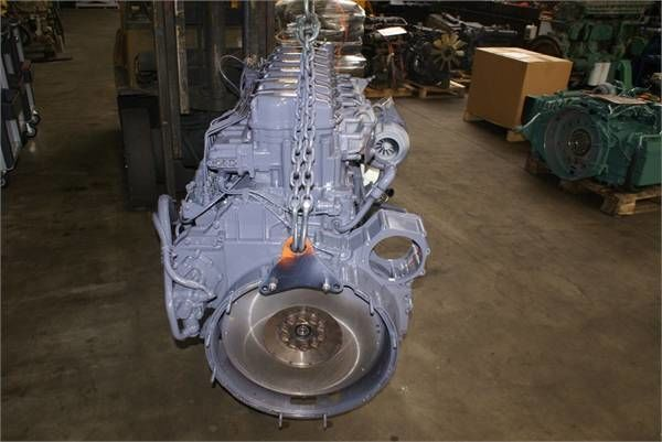 motor SCANIA DSC 12 01 za kamiona SCANIA DSC 12 01