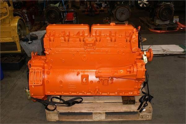 motor SCANIA DSI 11 za druge građevinske opreme SCANIA DSI 11