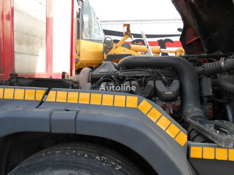 motor  DSC 1415 L02 SCANIA 144 DSC1415L02 V8 PS 460/530 za kamiona SCANIA Mod 144 PS 460/530