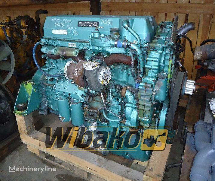 motor  Engine Detroit diesel SERIES 60 (SERIES60) za bagera SERIES 60