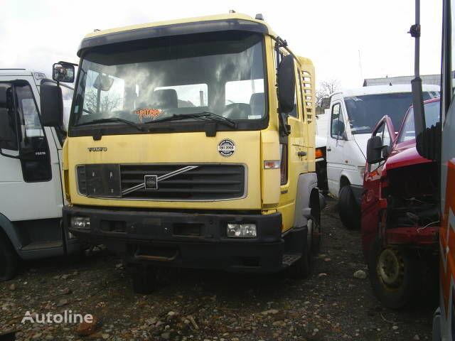 motor VOLVO za kamiona VOLVO F6-250