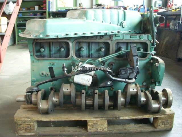 motor za druge građevinske opreme VOLVO CAT Komatsu Hitachi Deutz Perlins Motor / engine