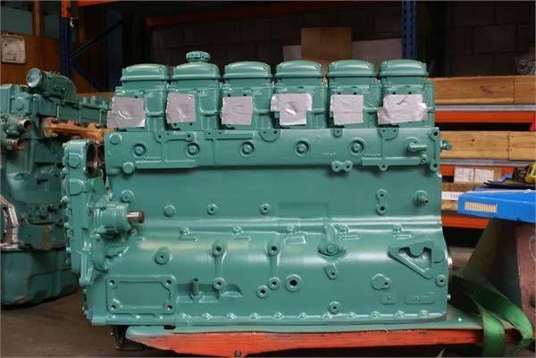 motor za autobusa VOLVO D10 BADE2