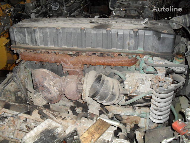 motor VOLVO D12A340