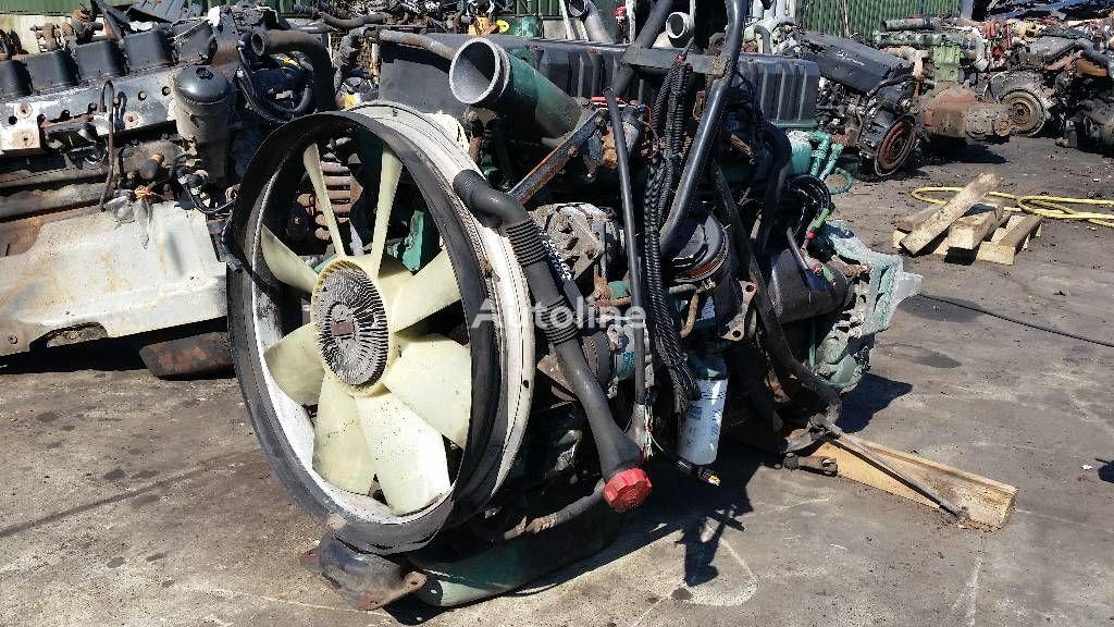 motor VOLVO D12A380 185 EC96 za kamiona VOLVO D12A380 185 EC96