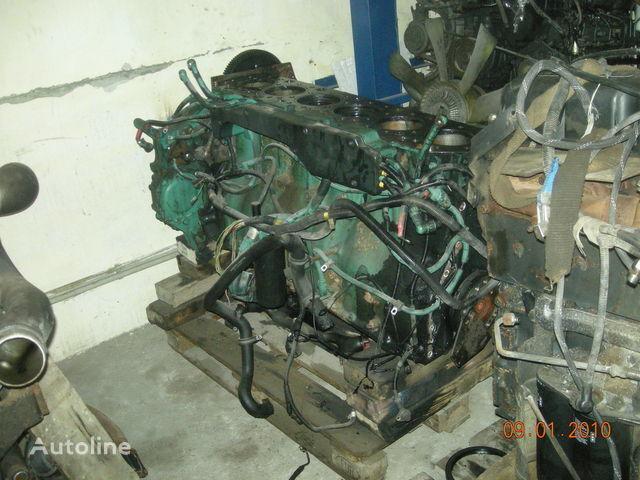 motor VOLVO D12D, D12A, D12C za tegljača VOLVO FH12 420