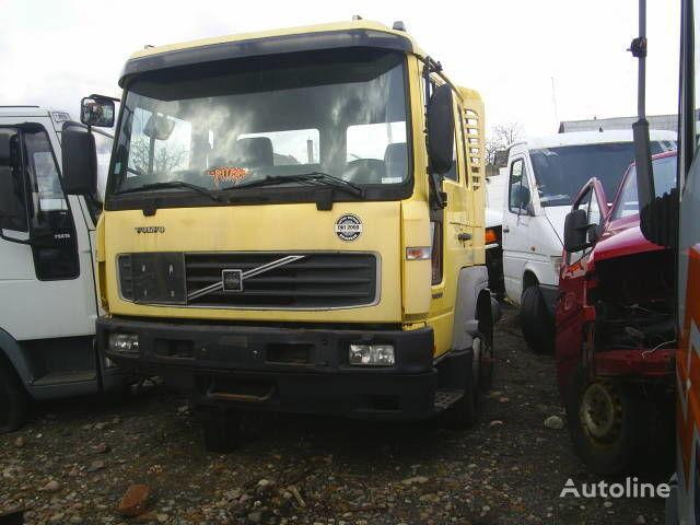motor VOLVO D6 za kamiona VOLVO FL 6