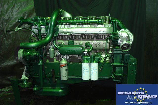 motor  Volvo TD163ES za kamiona VOLVO F16