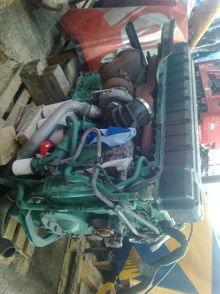 motor  Volvo D12D za tegljača VOLVO FH 12