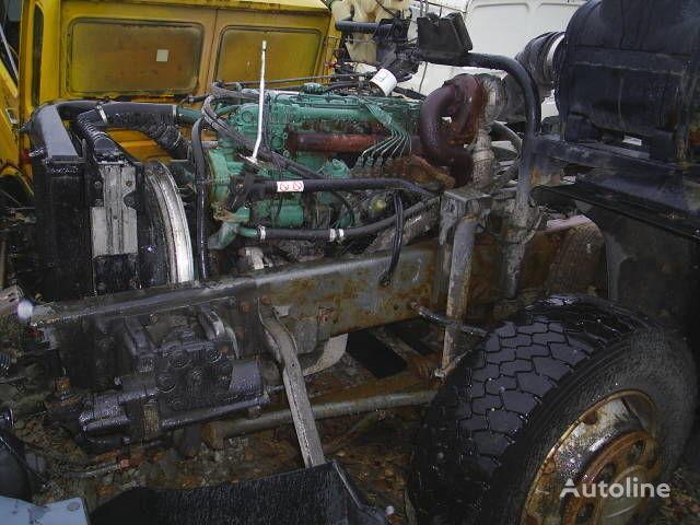 motor  Volvo TD63ES za kamiona VOLVO FL 614