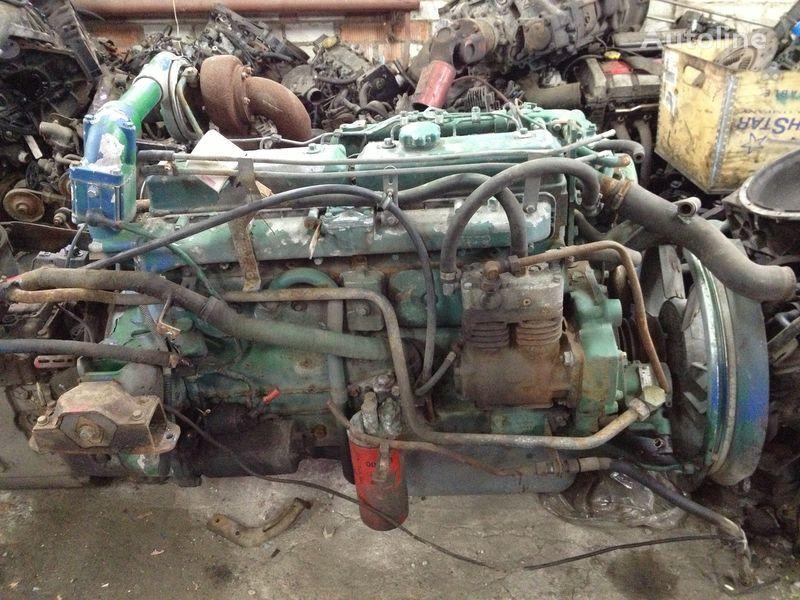 motor  Volvo FL6 D6A iz Germanii garantiya za kamiona VOLVO FL6