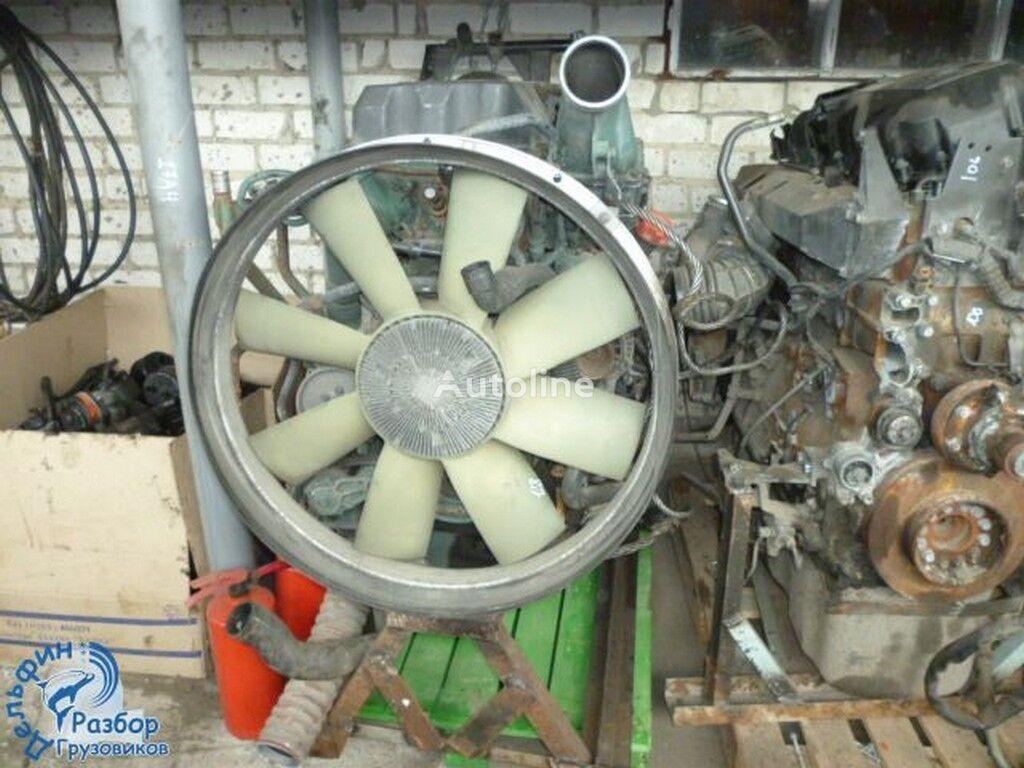motor  D9A za kamiona VOLVO FM9