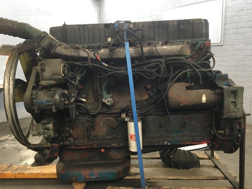 motor  D12A380 EC93 za tegljača VOLVO Motor D12A380 EC93