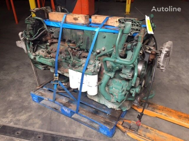motor za tegljača VOLVO Motor D13A