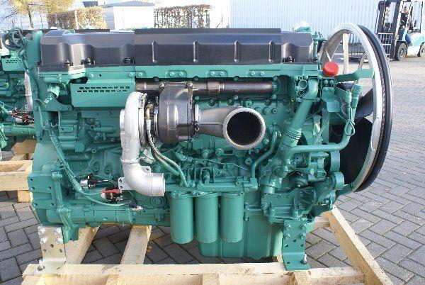 novi motor za druge građevinske opreme VOLVO TAD1360VE