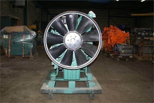 motor za druge građevinske opreme VOLVO TAD952VE