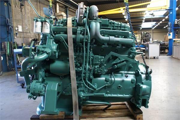 motor VOLVO TWD 1211 V za druge građevinske opreme VOLVO