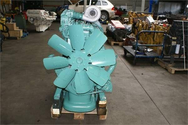motor za Ostale opreme VOLVO TWD 1231 VE