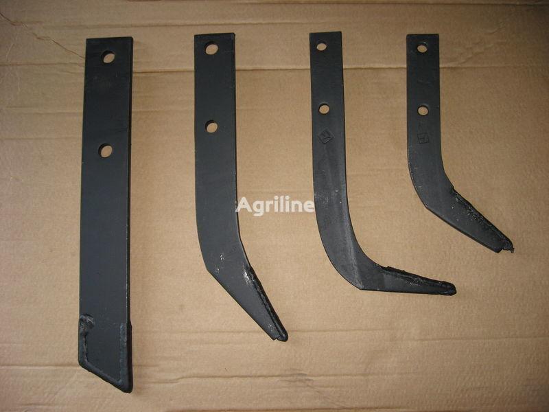 novi nož GRIMME dlya grebneobrazovateley za ostale poljoprivredne opreme GRIMME AVR, STRUIK, BASELIER
