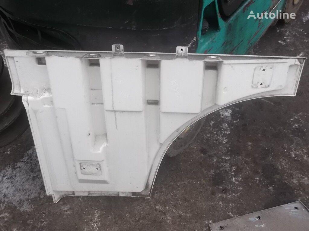 oblaganje  Nakladka dveri peredney pravoy DAF za kamiona