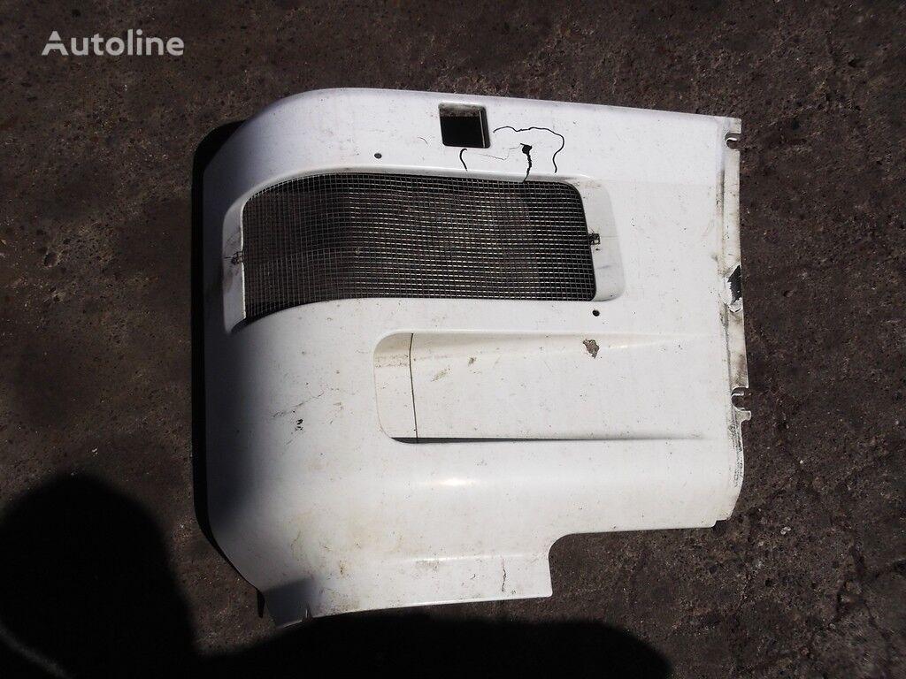 oblaganje  Korpus fary levoy za kamiona DAF