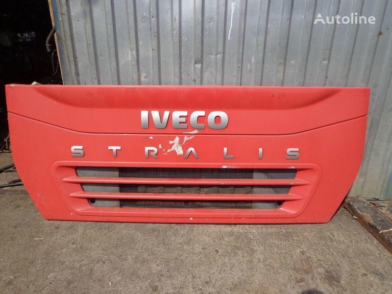 oblaganje  kapot za kamiona IVECO Stralis