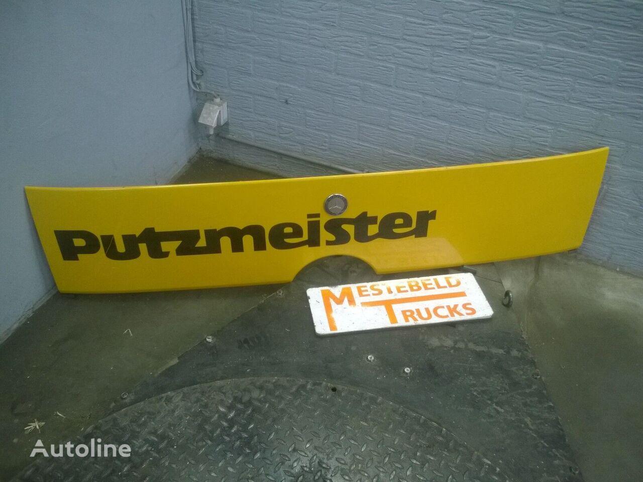oblaganje za tegljača MERCEDES-BENZ Frontplaat boven grille