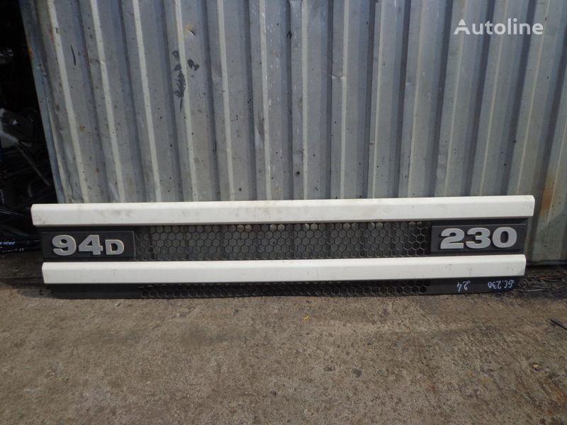 oblaganje za kamiona SCANIA 124, 114, 94