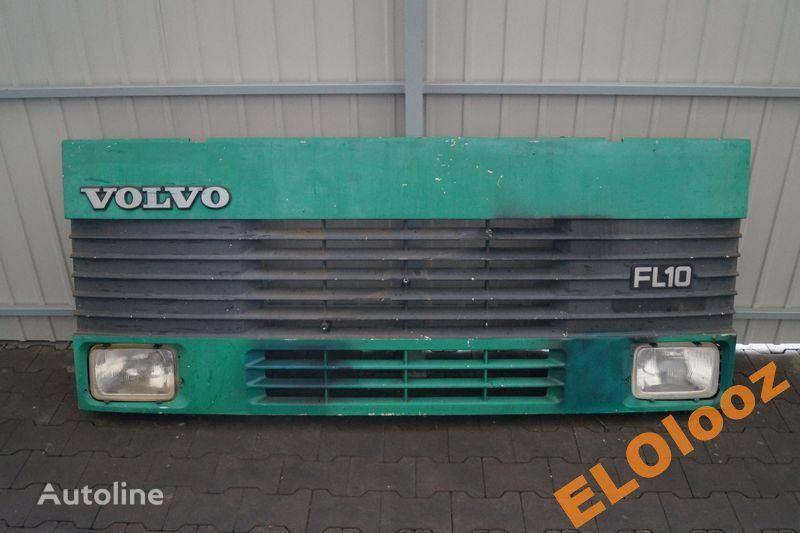 oblaganje VOLVO za kamiona VOLVO MASKA ATRAPA GRILL VOLVO FL 7 FL 10 1594405