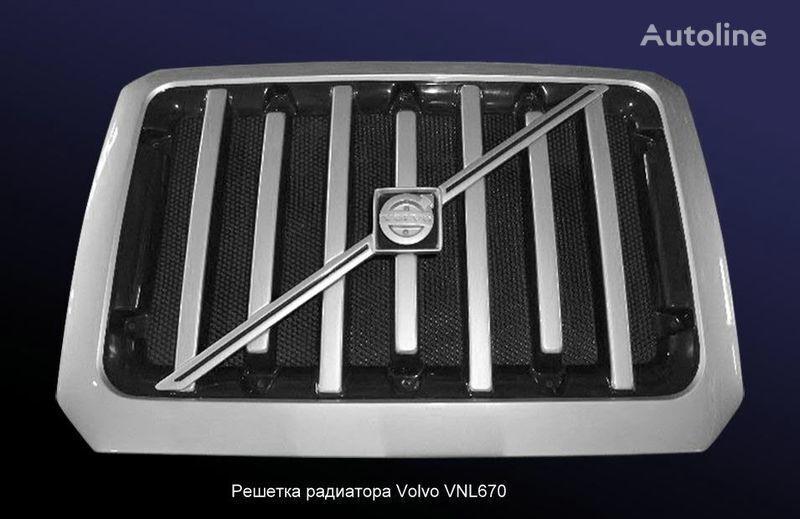 novi oblaganje VOLVO radiatora na VNL 660-670 za kamiona VOLVO VNL 660-670