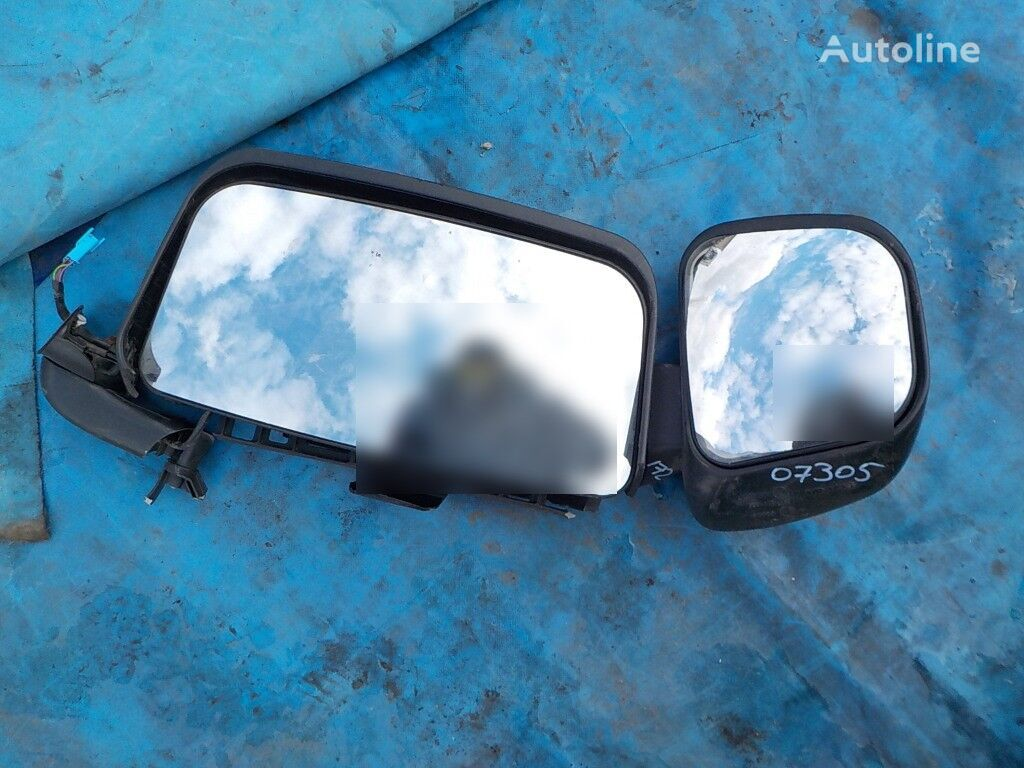 ogledalo  zadnego vida LH Scania za kamiona
