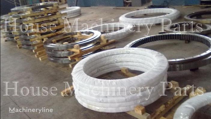okretni prsten KOMATSU za rovokopača KOMATSU PC150, PC120, PC158, PC128US-1, PC130-8, PC138US-10 PC15R-8, PC1