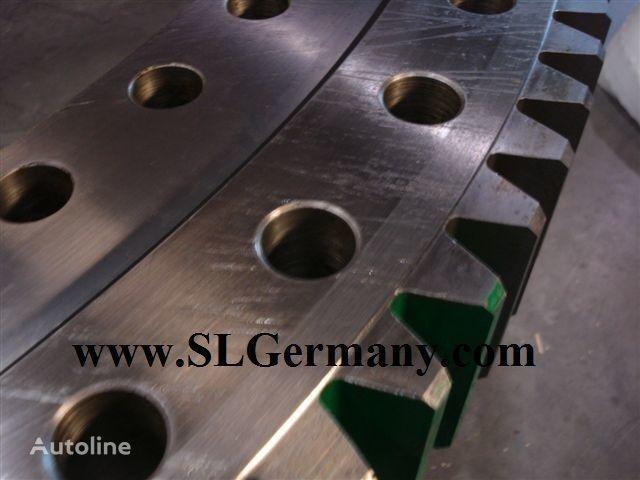 novi okretni prsten za pokretne dizalice LIEBHERR LG 1550, LTM 1800, LR 1400, LR 1550.
