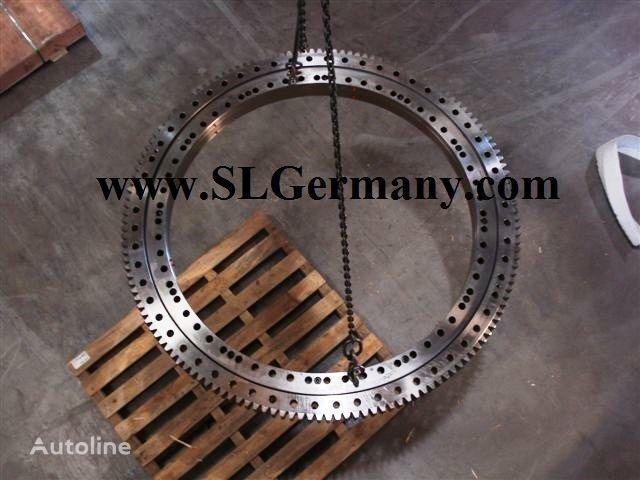 novi okretni prsten  bearing, turntable za pokretne dizalice LIEBHERR LTM 1160