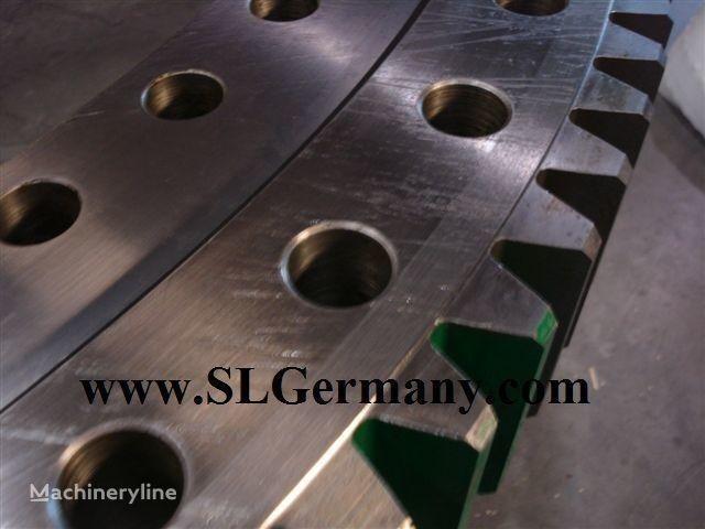 novi okretni prsten LIEBHERR bearing, turntable za toranjskog krana LIEBHERR 120 HC, 130 HC, 140 HC, 185 HC, 256 HC.