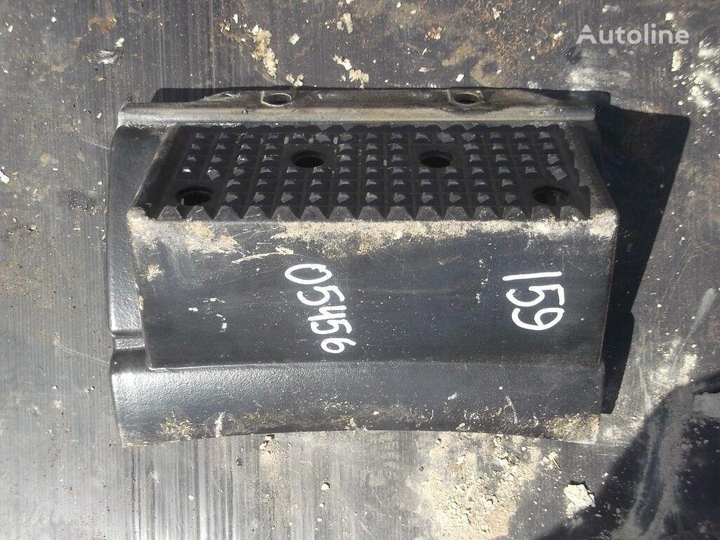 papuča za kamiona IVECO
