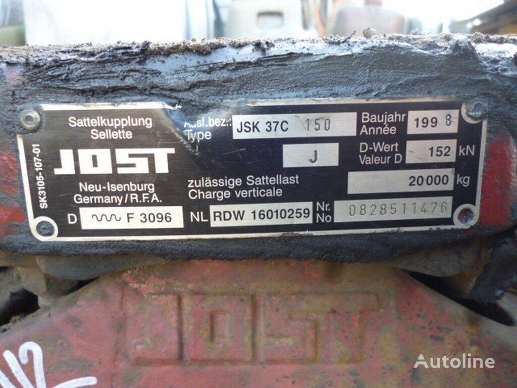 peti točak  JOST V=150 D=880 Sh=405 za kamiona
