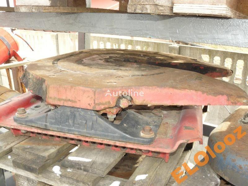 peti točak za kamiona SCANIA GF (SCANIA VOLVO MAN DAF) TYP: S5045