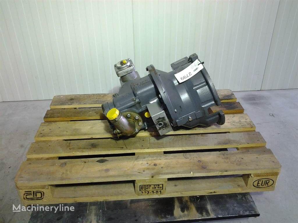 pneumatski kompresor za druge građevinske opreme COMPAIR EK102NG