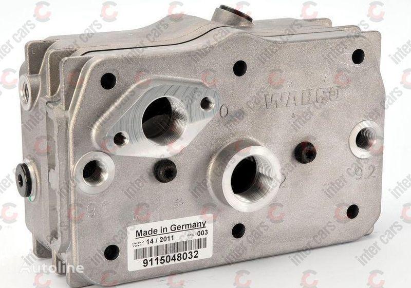 novi pneumatski kompresor DAF 9115048032,9115049202 WABCO za kamiona DAF RVI