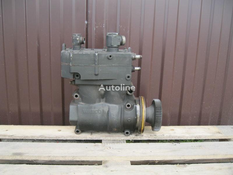 pneumatski kompresor  SPRĘŻARKA za tegljača DAF XF 105 / CF 85