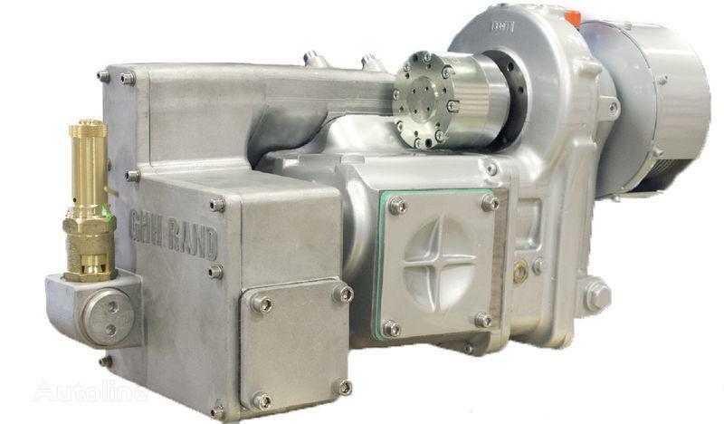 novi pneumatski kompresor za kamiona GHH CS 580