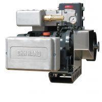 pneumatski kompresor za kamiona GHH RAND CG 600R LIGHT