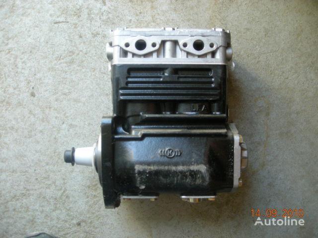 novi pneumatski kompresor  KNORR VADEN IVECO 500310903.99476239.4850697.500314094.ACX83.220241.1650010050.A78RK022. za kamiona IVECO EUROSTAR 440