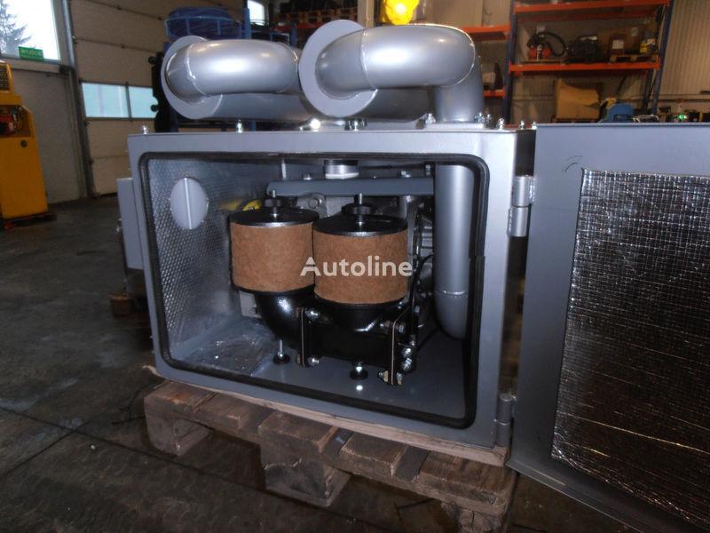 novi pneumatski kompresor  T5CDL12L72 za kamiona Kompresor CycloBlower T5CDL12L72