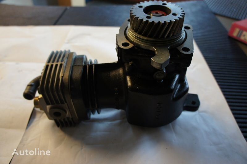 pneumatski kompresor MAN za tegljača MAN TGL