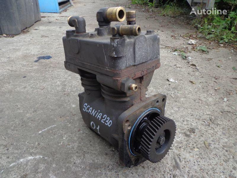 pneumatski kompresor za kamiona SCANIA 94