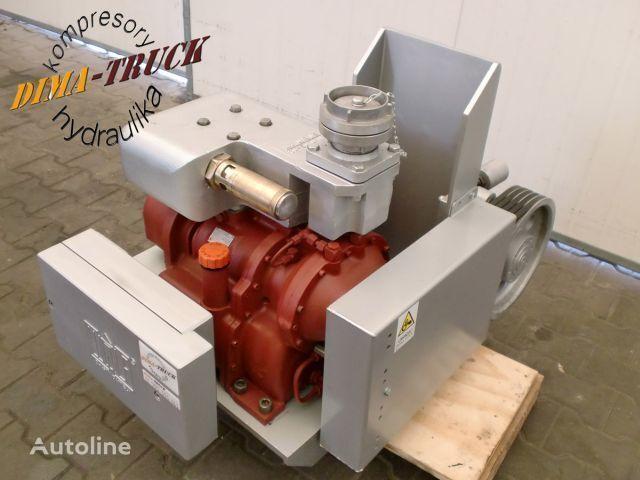 pneumatski kompresor  GHH za kamiona kompresor GHH RAND CG80