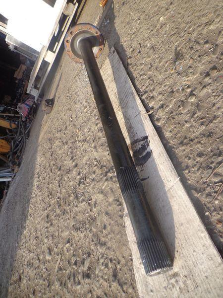 poluosovina  34 shlica za kamiona VOLVO FM, FH