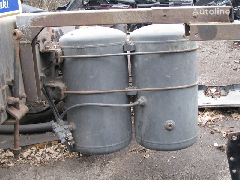 posuda za kočione tečnosti  Resiver za tegljača DAF  XF,CF